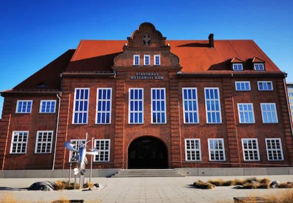 Stadthaus Cottbus