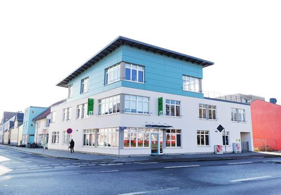 Neubau SOS-Kinderdorf Lausitz - Poznaner Straße, Cottbus